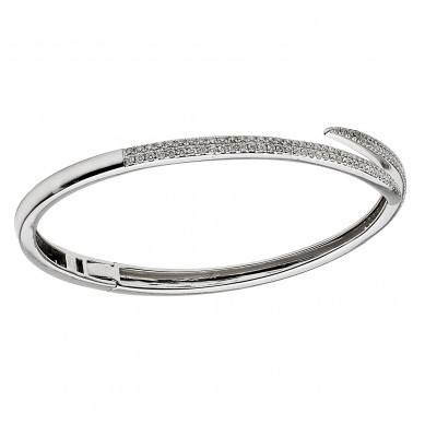 Diamond Bracelet (0.93 ct. tw.) - B003635 - Small Image