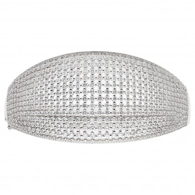 Diamond Bangle (8.94 ct. tw.) - B003711 - Small Image
