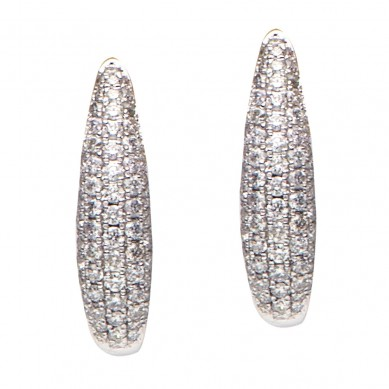 Diamond Earrings (0.71 ct. tw.) - E003582 - Small Image
