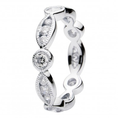 Diamond Band (0.99 ct. tw.) - K003276-1 - Small Image