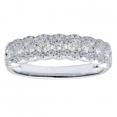 Diamond Band (0.82 ct. tw.) - K003756 - Small Image