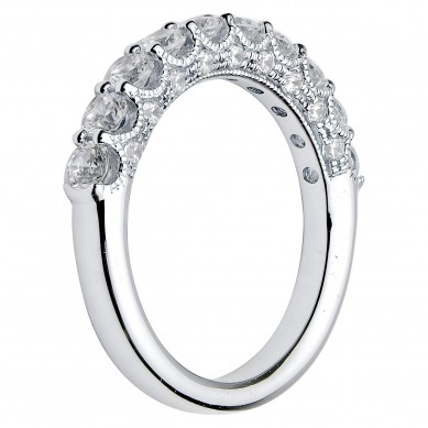 Diamond Band (1.41 ct. tw.) - K003766 - Small Image