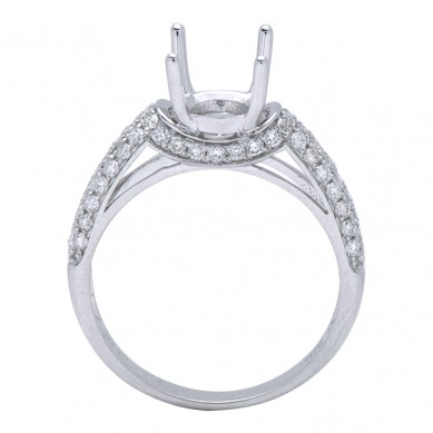 Engagement Ring (0.55 ct. tw.) - M003438 - Small Image