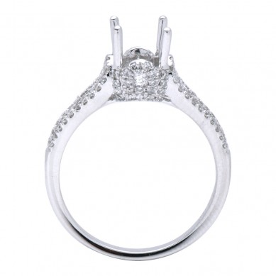 Engagement Ring (0.54 ct. tw.) - M003471 - Small Image
