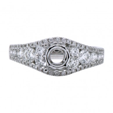 Engagement Ring (0.80 ct. tw.) - M003524 - Small Image