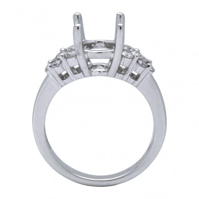Engagement Ring (0.43 ct. tw.) - M003526 - Small Image