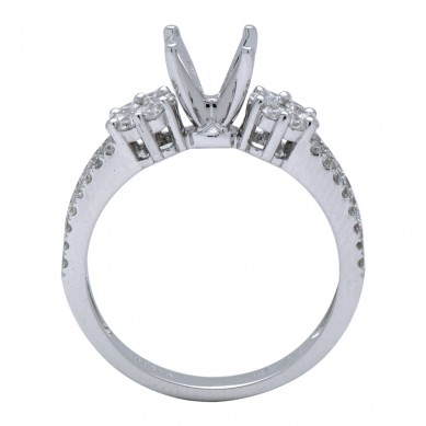 Engagement Ring (0.54 ct. tw.) - M003527 - Small Image
